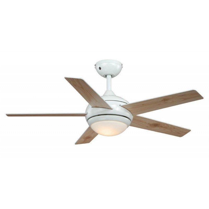 Fresco un ventilateur de plafond de pepeo puissant silencieux avec telecommande - Moderne fresco ...