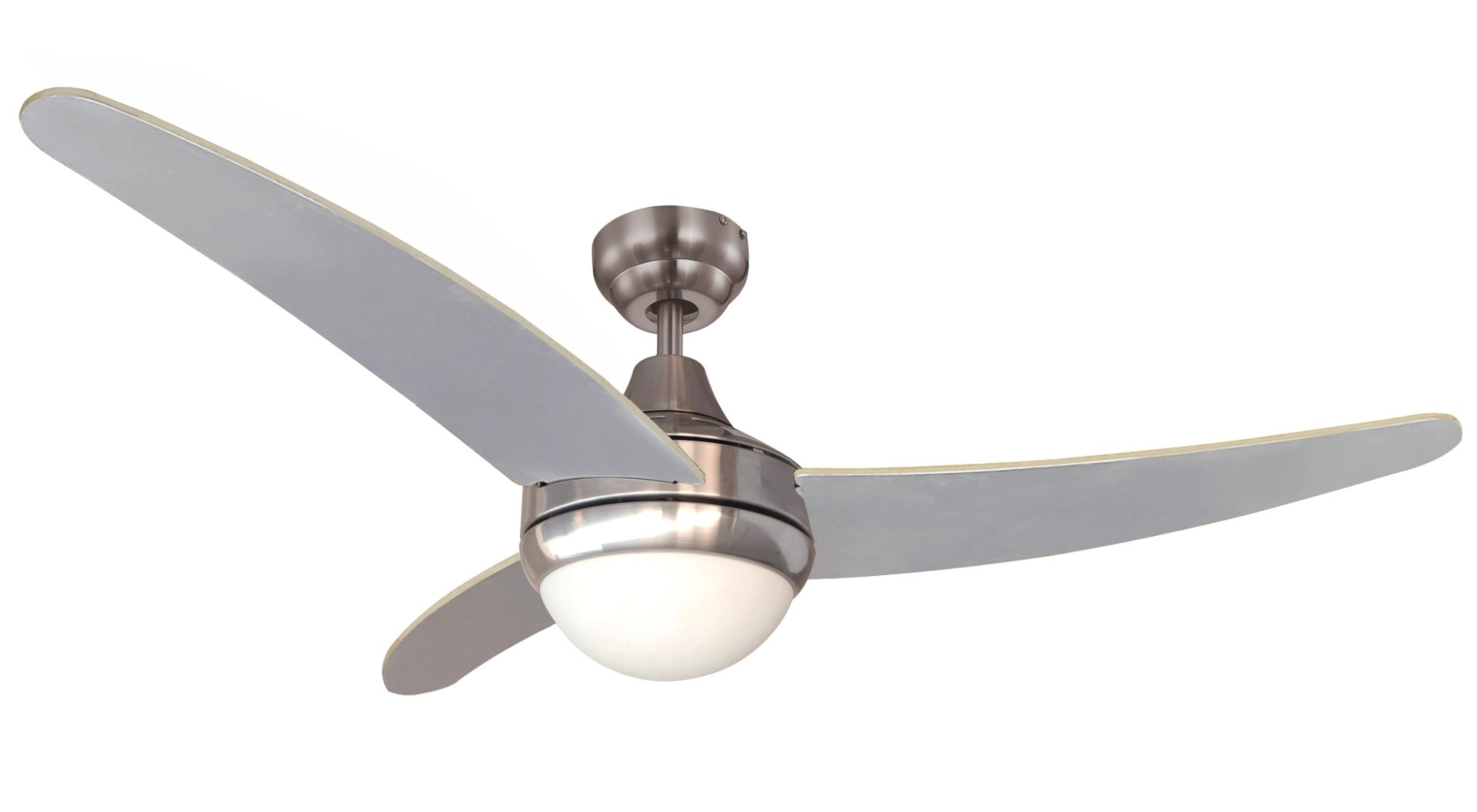 ceiling fan without light for medium to bigs rooms, maximum ...
